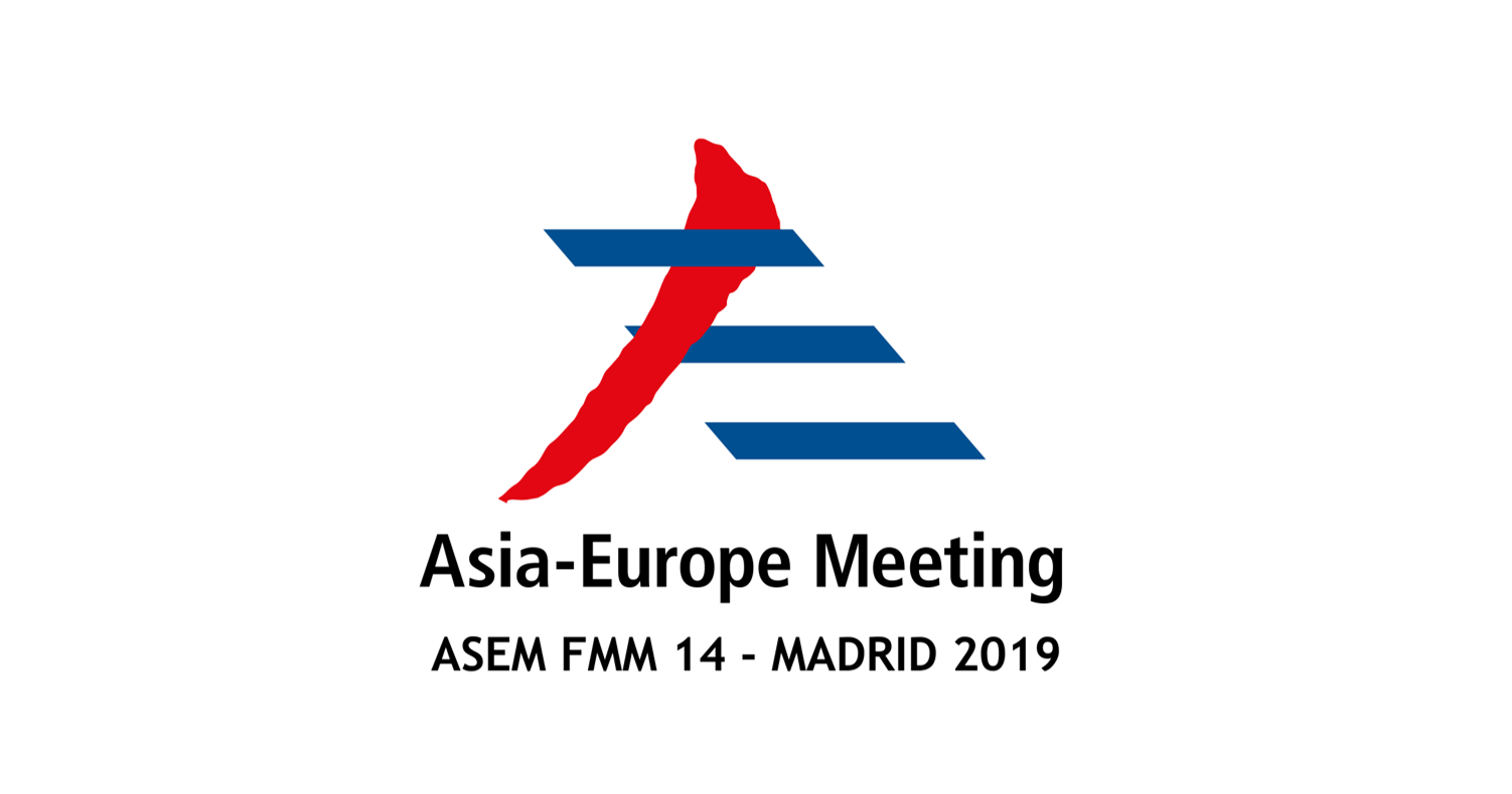 14th ASEM Foreign Ministers' Meeting (ASEM FMM14) • ASEM InfoBoard